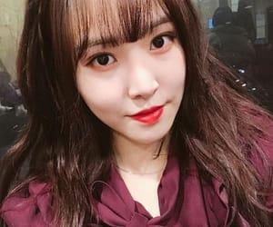 idol, yuju, and kpop image