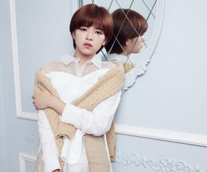 idol, kpop, and twice image