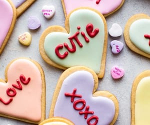 Cookies and cute image