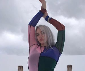 billie eilish, aesthetic, and billie image