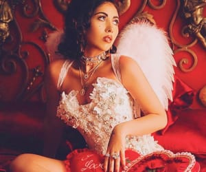 aesthetic, cupid, and diamonds image