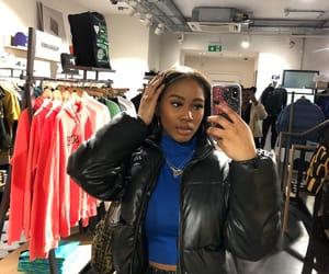 black, europe, and fashion image