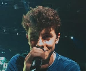 shawn mendes and wallpaper image