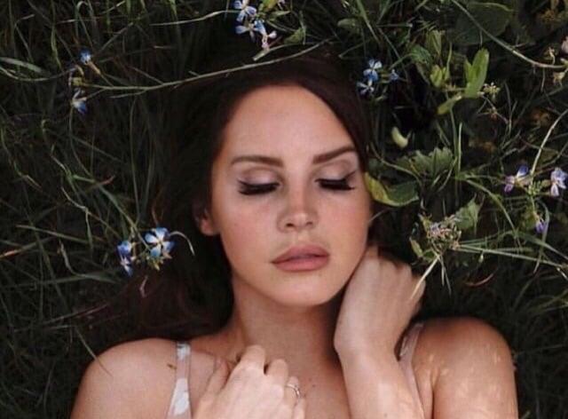 Favorite Lana Del Rey Lyrics On We Heart It