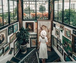aesthetic, art, and paris image