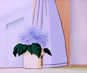anime, gif, and maison ikkoku image