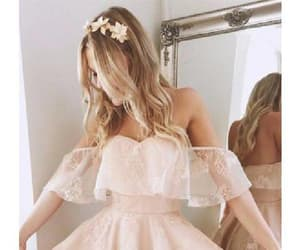 champagne prom dresses and homecoming dress backless image