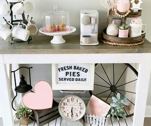 coffe, decorate, and decoration image