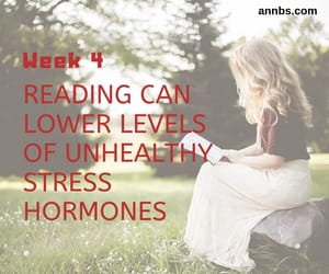 fitness, reading, and health image