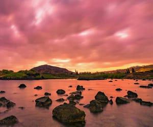 hawaii, sky, and summer image