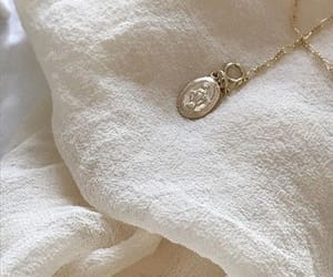 aesthetic, jewelry, and dainty image