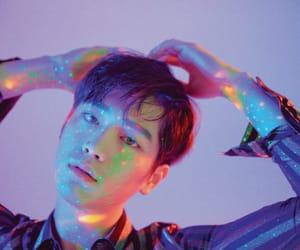 kpop, seo kang joon, and 5urprise image
