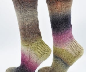 etsy, warm socks, and gift for her image