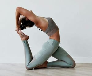 fitness, yoga, and flexibility image