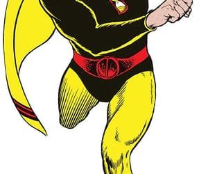 comics, superhero, and dc comics image