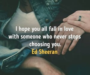 beauty, quotes, and valentine image