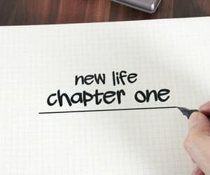 how to live the best life, how to create new life, and new life chapter image