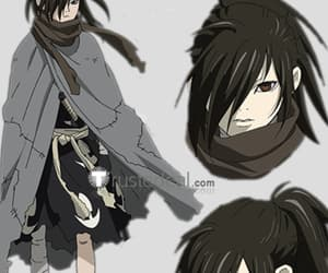 dororo, new anime, and aniem boy image