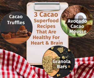 cacao superfood image