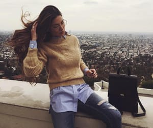 accessoires, city, and negin mirsalehi image