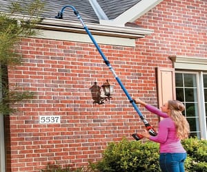 gutter cleaning newport and gutter cleaning coleford image
