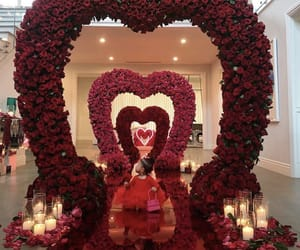 baby, roses, and kylie jenner image