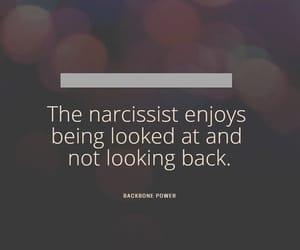 narcissist image