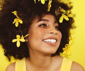aesthetics, beautiful, and yellow image