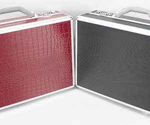 aluminum carrying cases and aluminum case with foam image