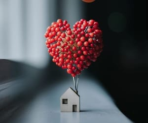 beautiful, smile, and valentine image