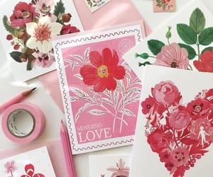 artist, fine art, and floral image