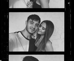 couple, love, and gabriel conte image