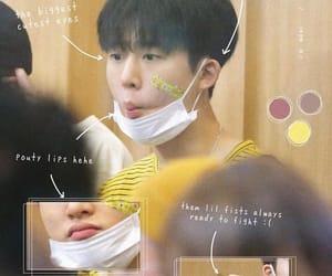 idol, kpop, and b.i image