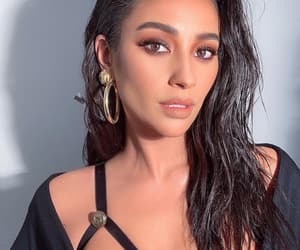 shay mitchell and actress image