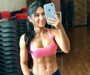 girls photo and fitness girls image