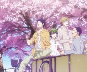 anime, takao, and anime boys image