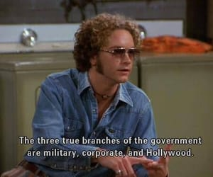 that 70s show, hyde, and funny image