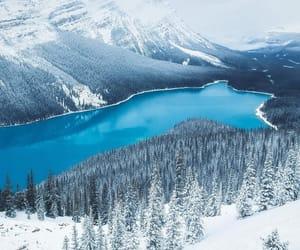 lake, landscape, and modernvision image