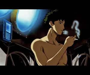 anime, hip hop, and video image