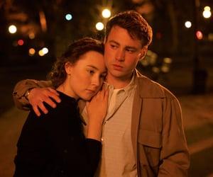 Brooklyn, movie, and Saoirse Ronan image