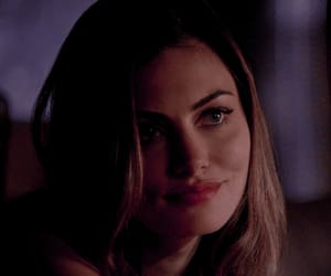 The Originals, to, and phoebe tonkin image