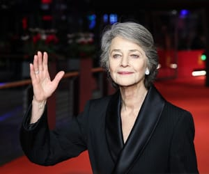 berlin, germany, and charlotte rampling image