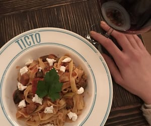 dinner, vsco, and hujicam image