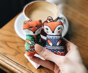 atlas, fox, and lviv image