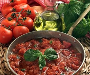 food, oil, and italy image