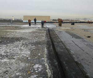 commercial, roofing, and roofers image