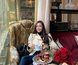 date, jessica, and korean image