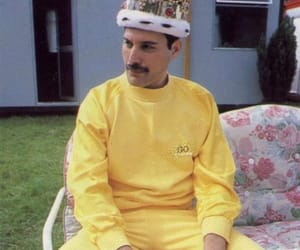 Freddie Mercury, Queen, and freddy mercury image