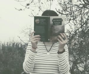 book, wuthering heights, and reading image