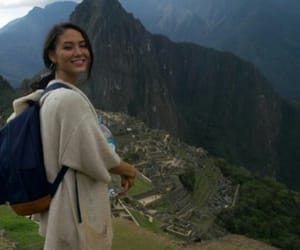 izzie, machu picchu, and atypical image